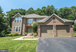 Photo of 1208 Woodsview DRIVE, Garnet Valley, PA 19060 (MLS # PADE496806)