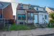 Photo of 1307 Hancock STREET, Chester, PA 19013 (MLS # PADE498486)