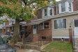 Photo of 311 E 20th STREET, Chester, PA 19013 (MLS # PADE503634)