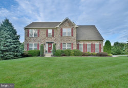 Photo of 1018 Baldwin Drive, Garnet Valley, PA 19060 (MLS # PADE524248)