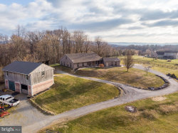 Photo of 9478 Fort Stouffer ROAD, Greencastle, PA 17225 (MLS # PAFL170196)