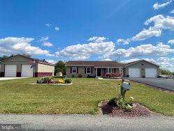 Photo of 4622 Coontown ROAD, Chambersburg, PA 17202 (MLS # PAFL175634)