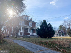 Photo of 9798 Molly Pitcher HIGHWAY, Shippensburg, PA 17257 (MLS # PAFL177144)