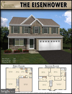 Photo of 472 Hamilton COURT, Unit LOT 7, Manheim, PA 17545 (MLS # PALA112320)