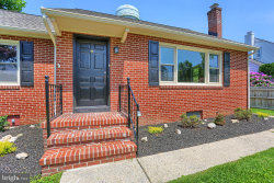 Photo of 1221 Central AVENUE, Columbia, PA 17512 (MLS # PALA132078)