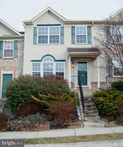 Photo of 189 Bradford STREET, Millersville, PA 17551 (MLS # PALA157738)