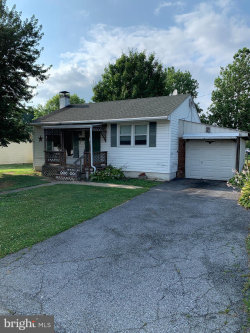 Photo of 1515 Central AVENUE, Columbia, PA 17512 (MLS # PALA166194)