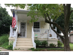 Photo of 1739 Arnold AVENUE, Willow Grove, PA 19090 (MLS # PAMC143228)