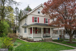 Photo of 276 Mather ROAD, Jenkintown, PA 19046 (MLS # PAMC602716)