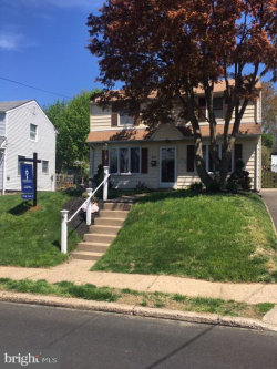 Photo of 421 Inman TERRACE, Willow Grove, PA 19090 (MLS # PAMC605344)