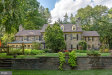 Photo of 614 Righters Mill ROAD, Narberth, PA 19072 (MLS # PAMC630322)