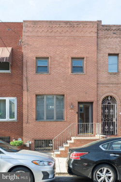 Photo of 1307 W Porter STREET, Philadelphia, PA 19148 (MLS # PAPH800660)
