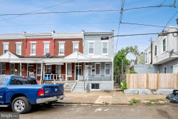 Photo of 1342 N Allison STREET, Philadelphia, PA 19131 (MLS # PAPH800712)