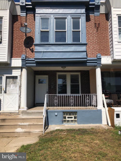 Photo of 275 W Calvert STREET, Philadelphia, PA 19120 (MLS # PAPH835732)