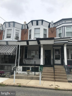 Photo of 5857 Rodman STREET, Philadelphia, PA 19143 (MLS # PAPH835734)