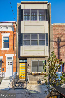 Photo of 1267 S 21st STREET, Philadelphia, PA 19146 (MLS # PAPH851406)