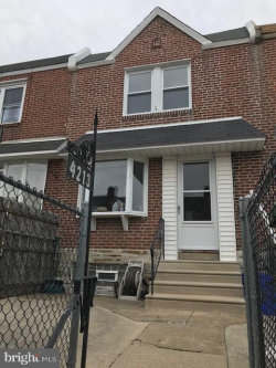 Photo of 4213 Elbridge STREET, Philadelphia, PA 19135 (MLS # PAPH851758)
