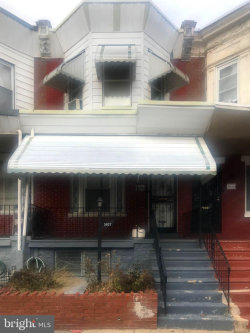 Photo of 5827 Carpenter STREET, Philadelphia, PA 19143 (MLS # PAPH851860)