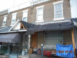 Photo of 1659 N Allison STREET, Philadelphia, PA 19131 (MLS # PAPH851934)