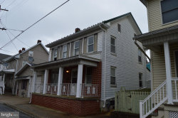 Photo of 80 1st AVENUE, Red Lion, PA 17356 (MLS # PAYK114480)