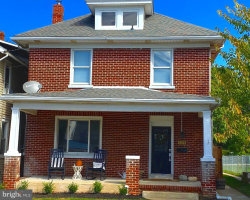 Photo of 121 S Park STREET, Dallastown, PA 17313 (MLS # PAYK127912)