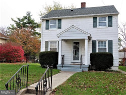 Photo of 317 Pleasant STREET, Hanover, PA 17331 (MLS # PAYK128494)