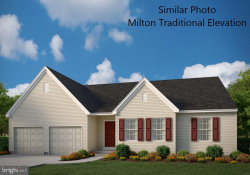 Photo of Milton Model At Fox Run Creek, Dover, PA 17315 (MLS # PAYK141138)