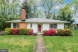 Photo of 710 N Buchanan STREET, Arlington, VA 22203 (MLS # VAAR163252)