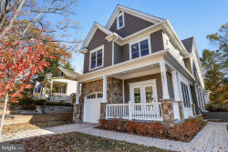 Photo of 4831 Little Falls ROAD, Arlington, VA 22207 (MLS # VAAR165362)