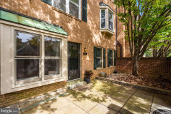 Photo of 1114 N Taylor STREET, Unit A, Arlington, VA 22201 (MLS # VAAR170980)
