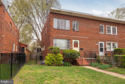 Photo of 427 Earl STREET, Alexandria, VA 22314 (MLS # VAAX234404)