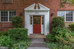 Photo of 1610 W Abingdon DRIVE, Unit 302, Alexandria, VA 22314 (MLS # VAAX235544)