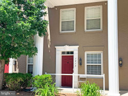 Photo of 1415 Roundhouse LANE, Alexandria, VA 22314 (MLS # VAAX235612)