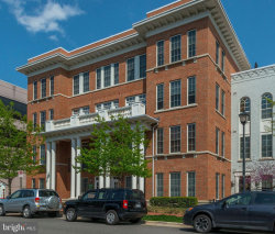 Photo of 1023 N Royal STREET, Unit 312, Alexandria, VA 22314 (MLS # VAAX235678)