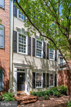 Photo of 3 Franklin STREET, Alexandria, VA 22314 (MLS # VAAX236668)