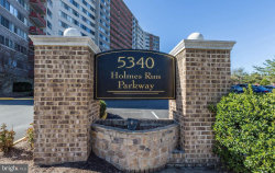 Photo of 5340 Holmes Run PARKWAY, Unit 314, Alexandria, VA 22304 (MLS # VAAX240036)