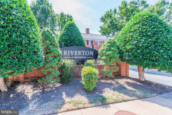 Photo of 610 Bashford LANE, Unit 1313, Alexandria, VA 22314 (MLS # VAAX240054)