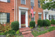 Photo of 159 Cameron Station BOULEVARD, Alexandria, VA 22304 (MLS # VAAX240298)