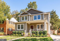 Photo of 3301 Holly STREET, Alexandria, VA 22305 (MLS # VAAX240764)