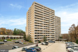 Photo of 6101 Edsall ROAD, Unit 710, Alexandria, VA 22304 (MLS # VAAX241668)
