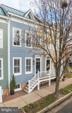 Photo of 1219 Queen STREET, Alexandria, VA 22314 (MLS # VAAX241930)