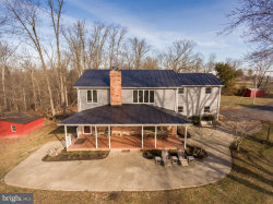 Photo of 1358 Chilly Hollow ROAD, Berryville, VA 22611 (MLS # VACL109328)