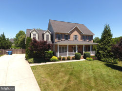 Photo of 404 Montgomery COURT, Berryville, VA 22611 (MLS # VACL109366)