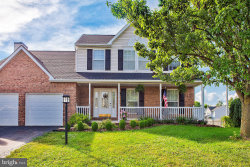 Photo of 311 Ashby COURT, Berryville, VA 22611 (MLS # VACL110476)