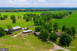 Photo of 2486 Longmarsh ROAD, Berryville, VA 22611 (MLS # VACL111538)