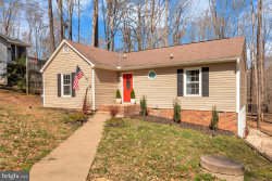 Photo of 222 Cedar Ridge DRIVE, Ruther Glen, VA 22546 (MLS # VACV121634)