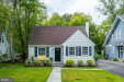 Photo of 116 S Spring STREET, Falls Church, VA 22046 (MLS # VAFA111486)