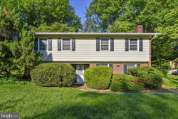 Photo of 3531 Cornell ROAD, Fairfax, VA 22030 (MLS # VAFC118052)