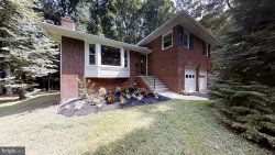 Photo of 9808 Barlow ROAD, Fairfax, VA 22031 (MLS # VAFC118438)