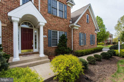 Photo of 736 Constantine COURT, Warrenton, VA 20186 (MLS # VAFQ159642)